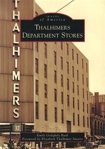 Thalhimers Department Stores [Paperback]